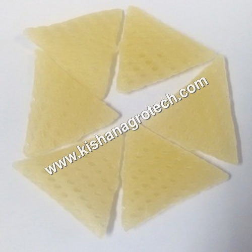 3D Triangle Fryums Papad