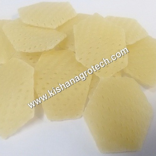 3D Snack Pellet Papad