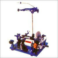 Industrial Coil Winding Machine