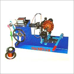 Automatic Armature Winding Machine