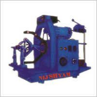 Single Coil Transformer Winding Machine
