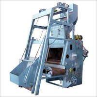 Manual Tumblast Machine