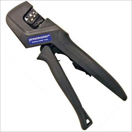 Pressmaster Crimp Tool