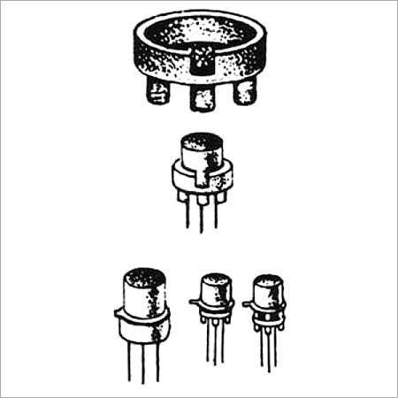 Transistor Pads