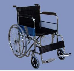 Lightweight Imported Wheelchair