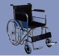 Lightweight Imported Wheelchair