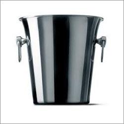 Steel Ice Buckets