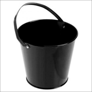 Cast Iron Royal Finish Ice Buckets