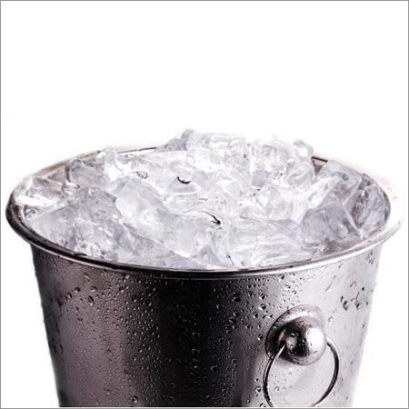 Iron Ice Buckets