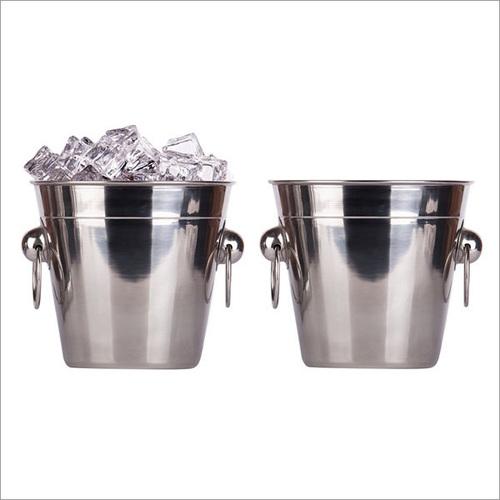 Brass Ice Buckets