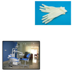 Vinyl Gloves for Clinic