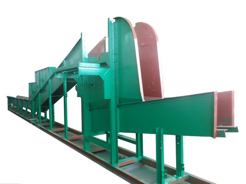 Sugarcane Crusher Parts