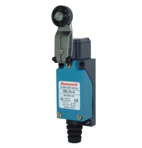 Honeywell SZL-VL-SA Limit Switch