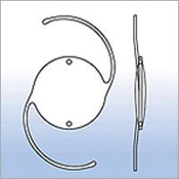 PMMA Intraocular Lens (ES - 105)