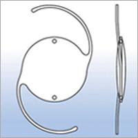 PMMA Uv Intraocular Lens (ES - 109)