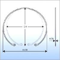 Capsular Tension Ring