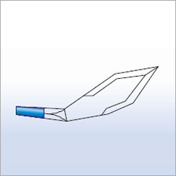 Clear Corneal Blade