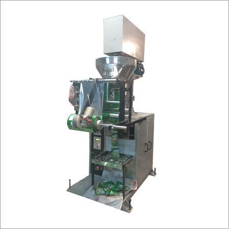 Auger Filler Packaging Machine