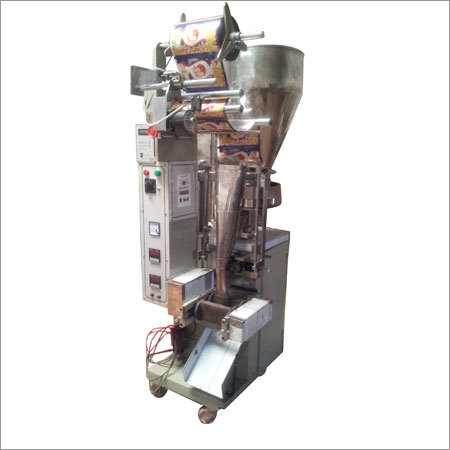 Heavy Duty Ffs Packaging Machine