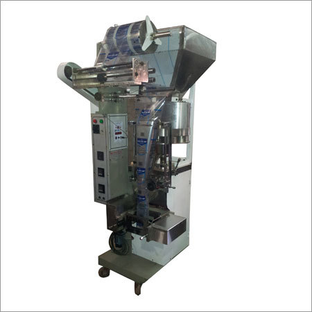 Horizontal Ffs Machine