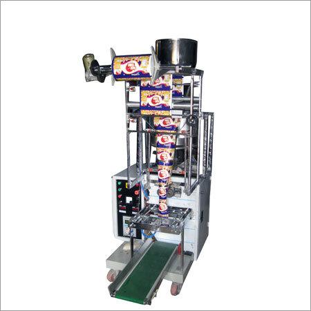 Half Pneumatic Packing Machine