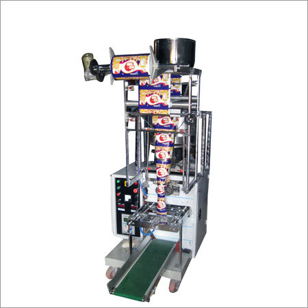 Half Pneumatic Packing Machinery