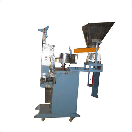 Tobacco Packaging Machine