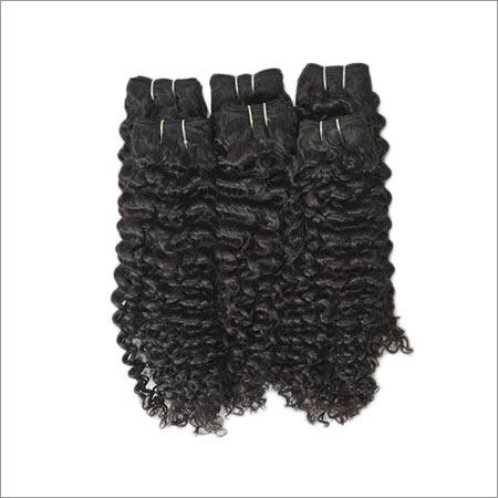 Brazilian Kinky Hair