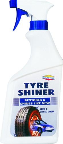 Tyre Shiner Spray