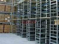 Multi Tier Racks