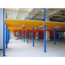 Heavy Duty Mezzanine Floors