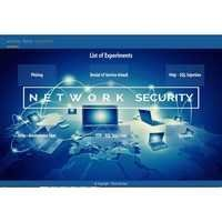 Network & Internet Security Trainer Software