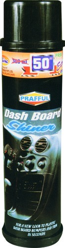 Dash Board Shiner