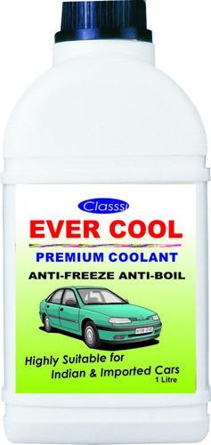 Ever Premium Coolant