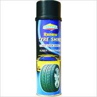 Renew Tyre Shiner