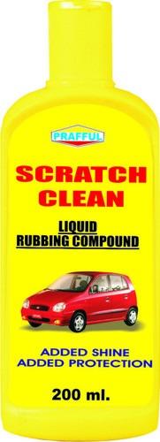 Scratch Clean