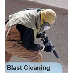 Blast Cleaning Services