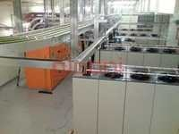 Hot-Dip Galvanized Cable Trays