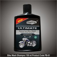 Ultimate Concerted Bike Wash
