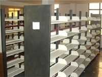 Heavy Duty Library Racks