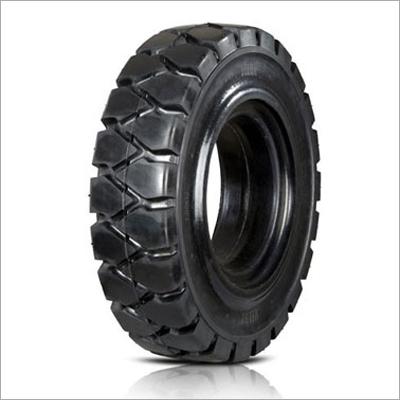 Heat & Oil Resistant Tyres