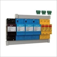 Lightning and Surge Arresters