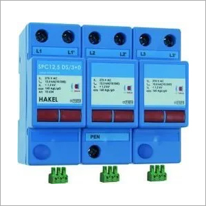 Surge Arresters for AC Drives