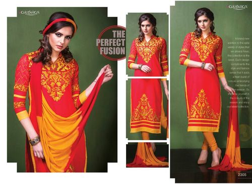 Wholesale Embroidery Work Suits Online