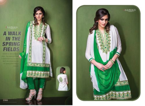 Wholesale Salwar Suits