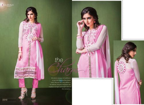 Salwar Kameez Supplier Jetpur