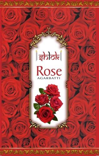 Rose Agarbatti
