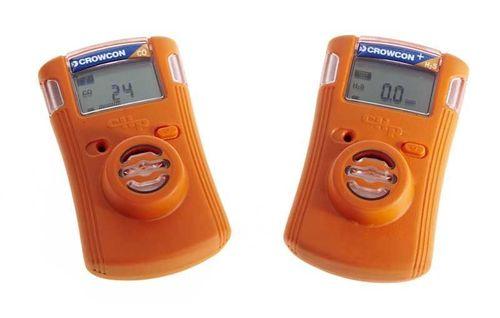 Hydrocarbon Gas Detector