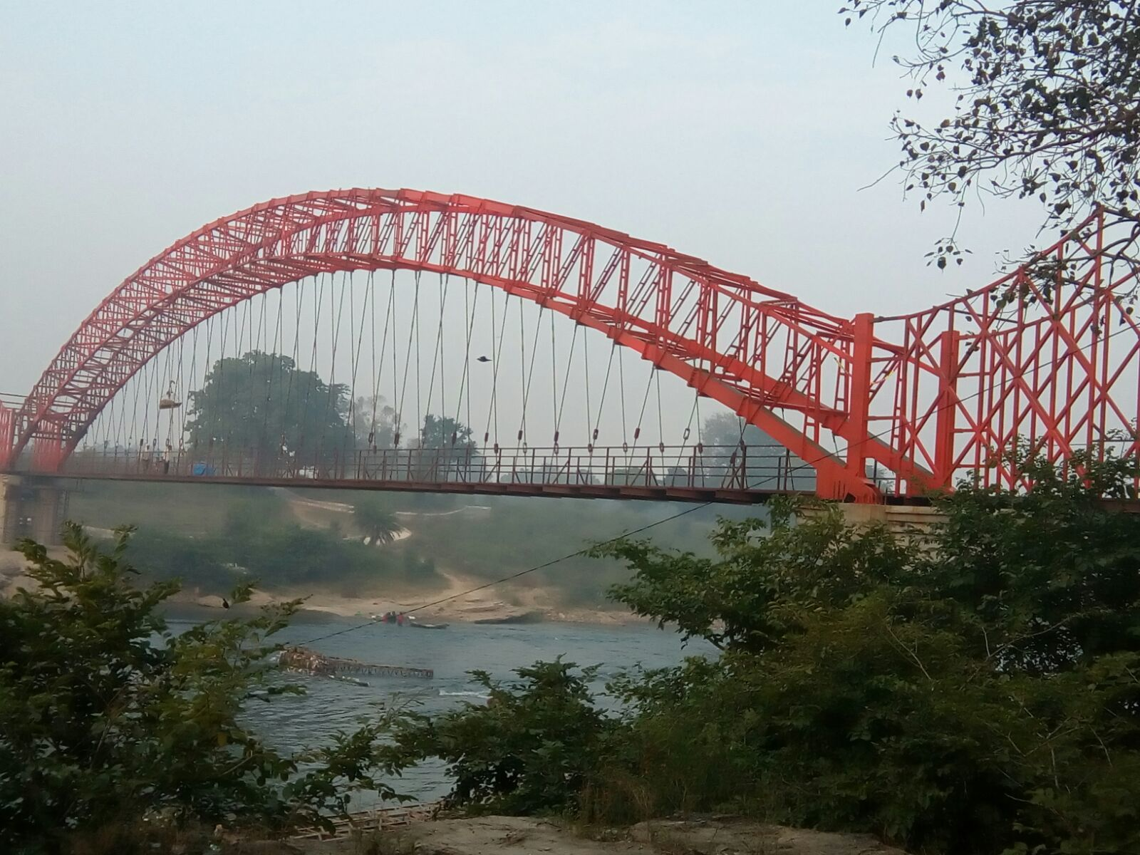 Steel Structural Bridges