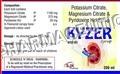 Pyridoxine HCL Syrup